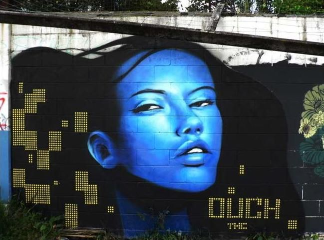 Characters By Ouch - Hamilton (New Zealand)