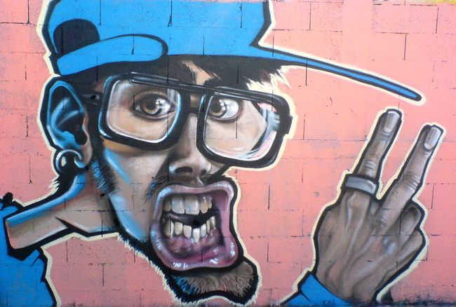 Characters By Onesixfrer - Montpellier (France)