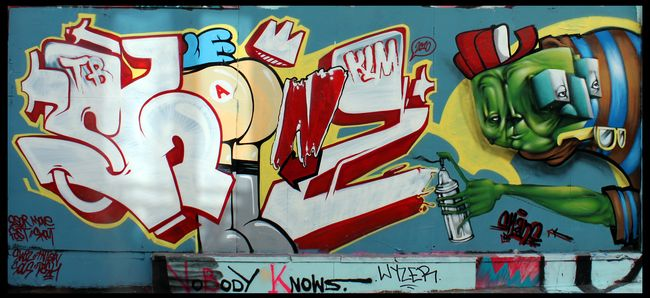 Characters By Shane - Paris (France)