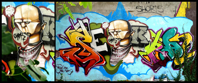 Piece By Geb, Cras - Toulouse (France)