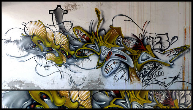Piece By Ise, Jesae - Rouen (France)