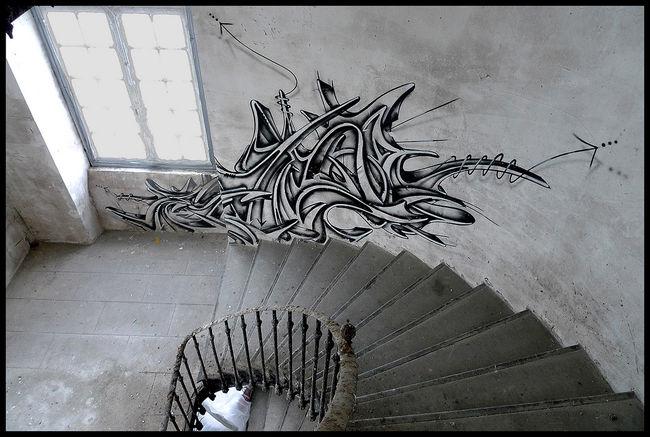 Piece Par Ecloz - Paris (France)