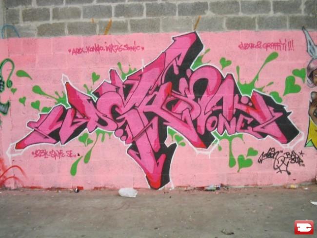 Piece By Dean - Arras (France)