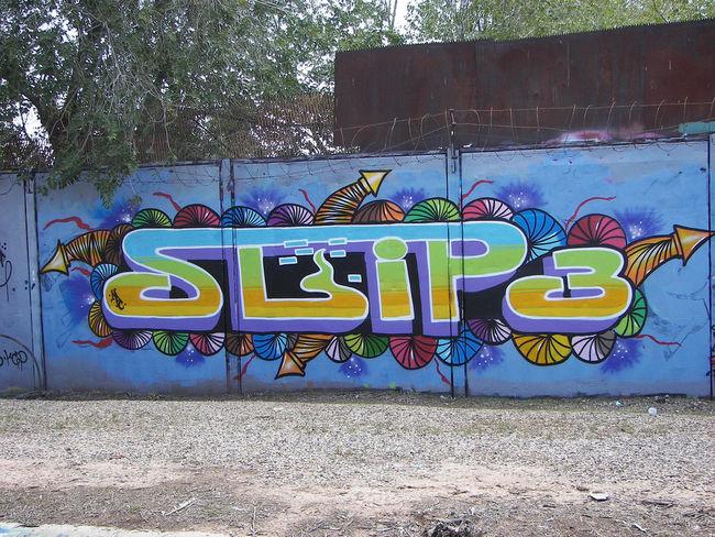 Piece Par Slip - Albuquerque (NM)