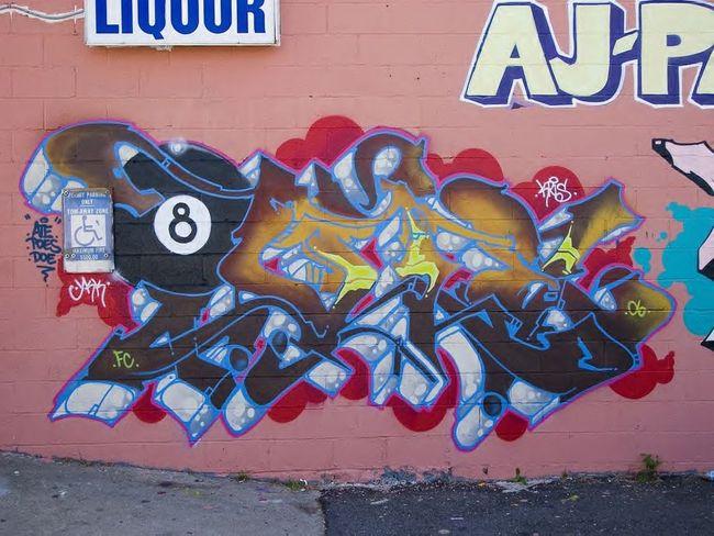 Piece Par Ovie - New York City (NY)