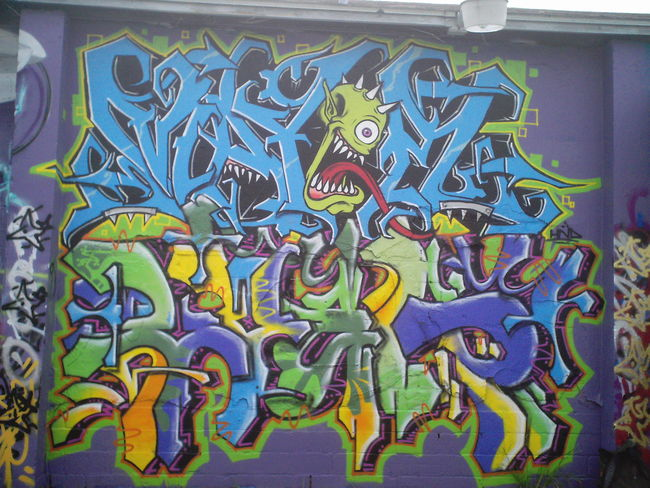 Piece Par Mayor, Luers - Orlando (FL)
