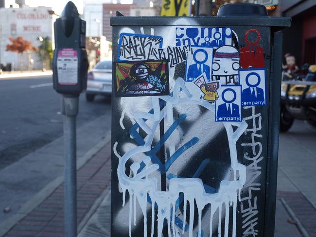 Street Art Par Company. - Denver (CO)