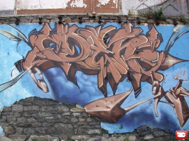 Piece Par Den - Saint-Etienne (France)
