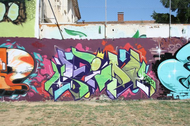 Piece By Finda - Beziers (France)