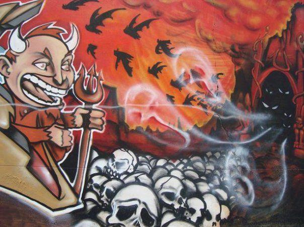 Personnages Par No Idea - Christchurch (Nouvelle-Zelande)