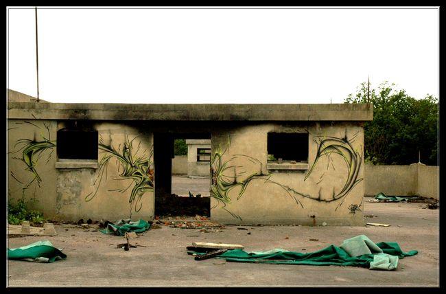 Piece Par Septik - Rouen (France)
