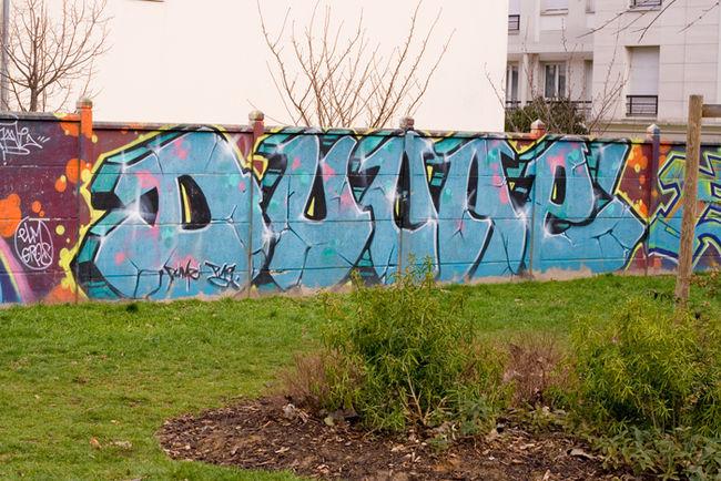 Piece Par Dume - Paris (France)