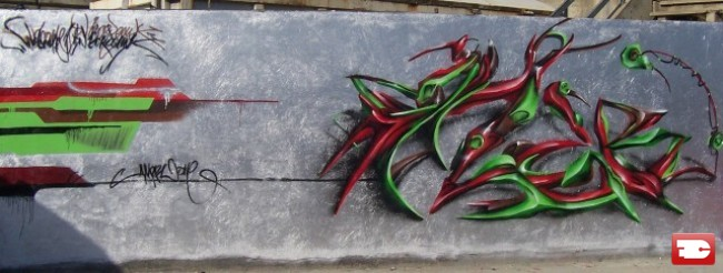 Piece Par Amer1 - Bordeaux (France)