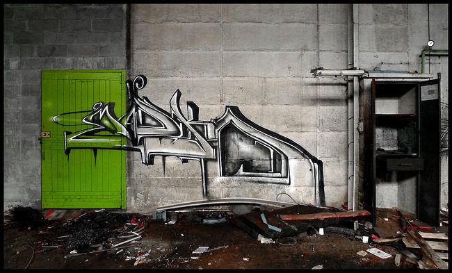 Piece Par Seter - Rouen (France)