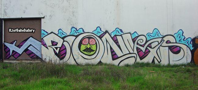 Piece Par Bonkers - Los Angeles (CA)