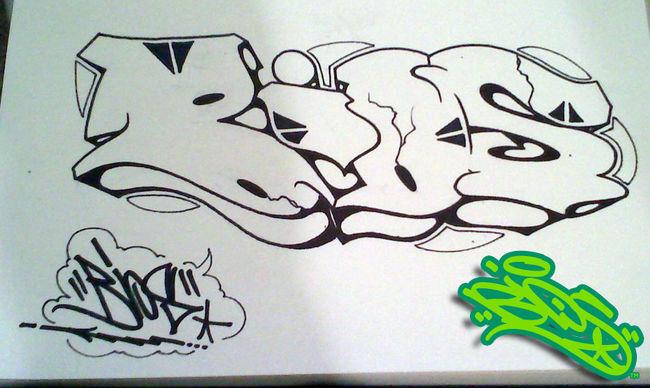 Sketch Par Bios - Dayton (OH)