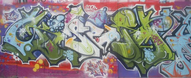 Piece By Kizer - Beziers (France)