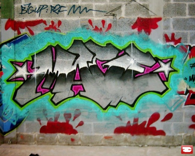 Piece By Mage - Arras (France)