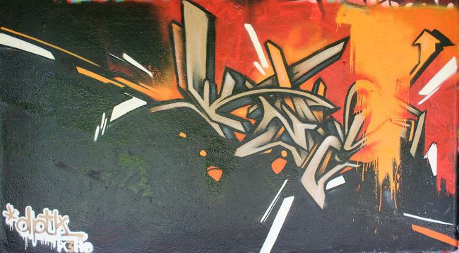 Big Walls By Keho - Doornyk (Belgium)