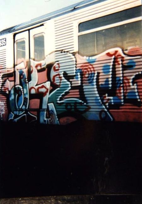 Piece By Ket - New York City (NY)