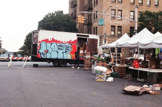 Throw Ups By Ket - New York City (NY)