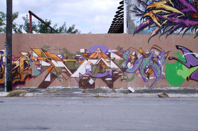 Piece By Kofie - Miami (FL)