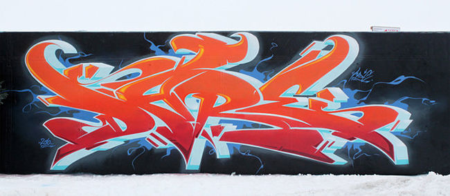 Piece By Madc - Berlin (Germany)