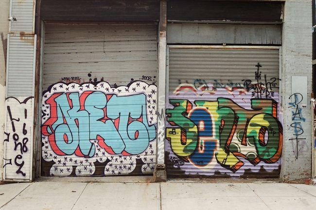 Piece By Ket, Sento - New York City (NY)