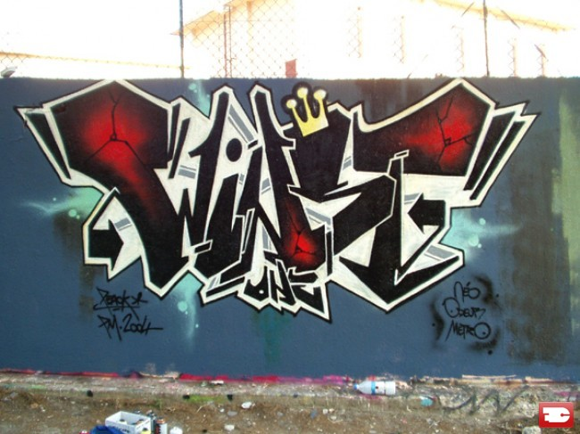 Piece Par Peak - Toulon (France)