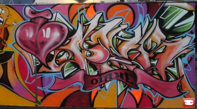 Piece By Dapek - Toulouse (France)