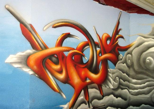 Piece Par Kotek - Gap (France)