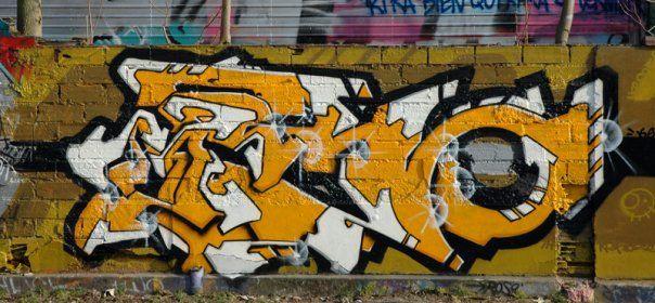 Piece Par Kerozener - Paris (France)