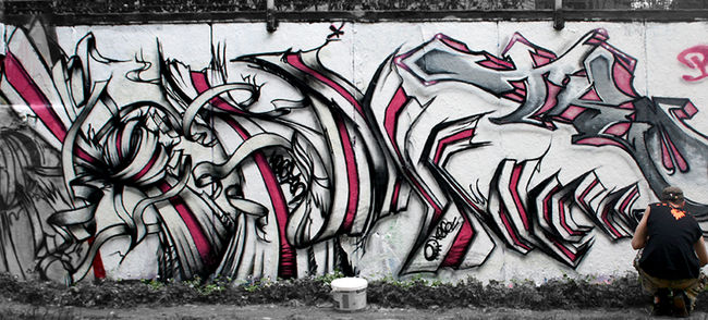 Piece Par Kerozener - Paris (France)