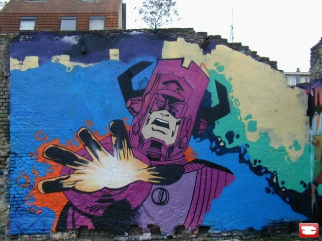 Characters By Dva - Dunkirk (France)