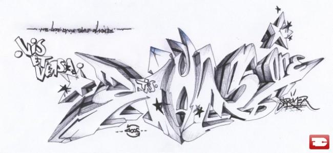 Sketch By Sar - Roubaix (France)