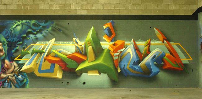 Piece Par Daim - San Diego (CA)