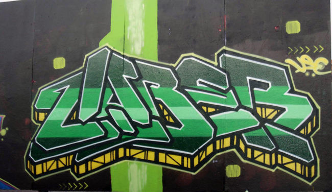 Piece Par Cyber - Los Angeles (CA)