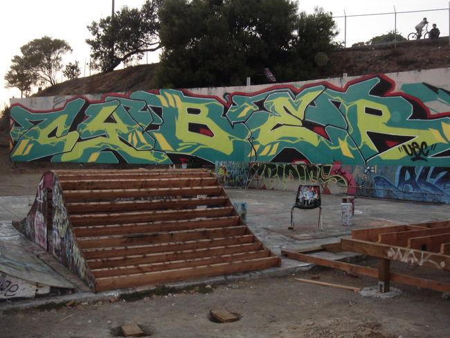 Fresques Par Cyber - San Diego (CA)