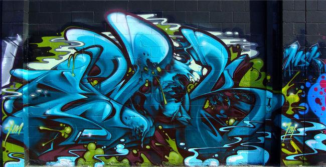 Piece Par Ewok1 - Los Angeles (CA)