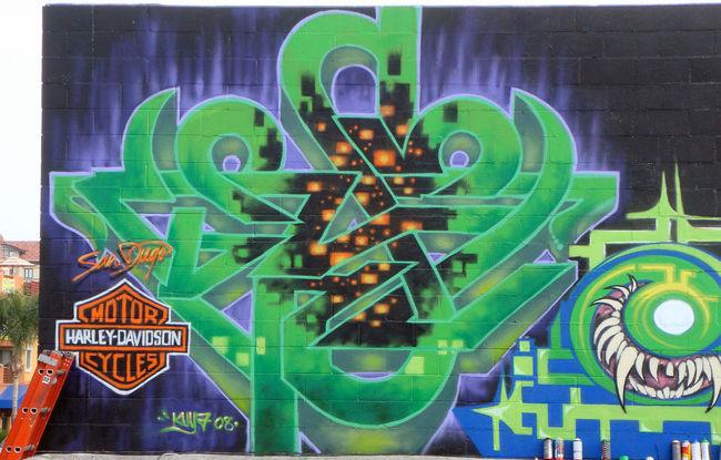 Fresques Par Kuya - San Diego (CA)
