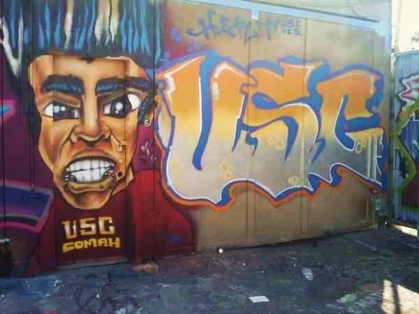 Piece Par Hert, Comah - Los Angeles (CA)