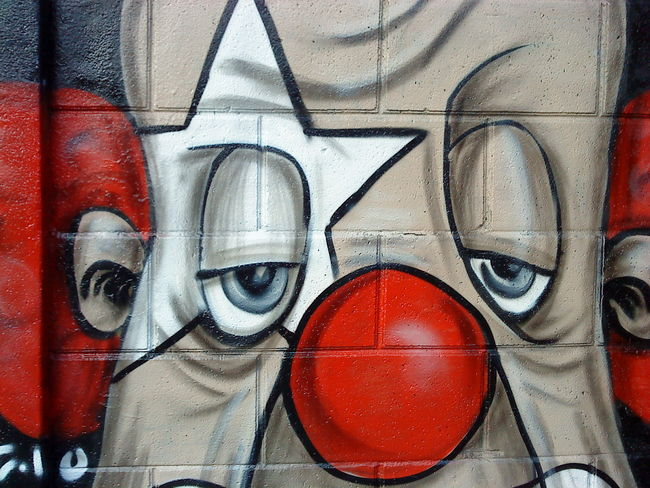 Characters By T.tone - Rennes (France)