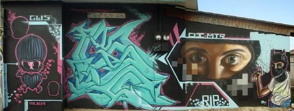 Fresques Par Prisco, Bles - Bayamon (Porto Rico)