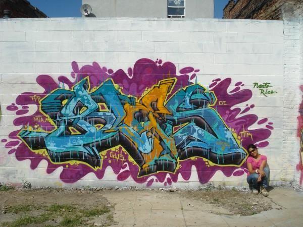 Piece Par Bles - New York City (NY)