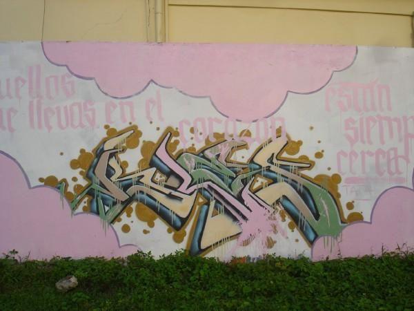 Piece Par Bles - Cayey (Porto Rico)