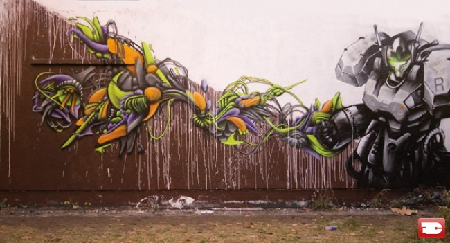 Piece By Defco - Versailles (France)