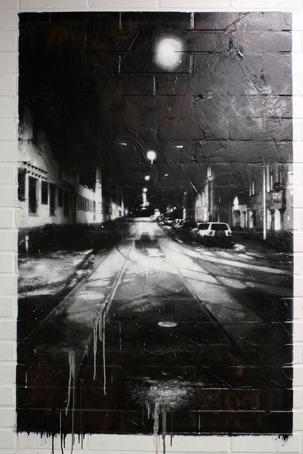 Piece By Jussi Twoseven - Helsinki (Finland)