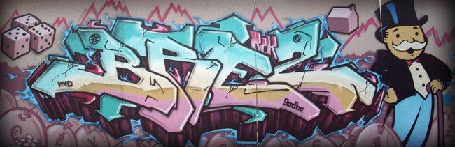 Piece Par Breze - Rennes (France)