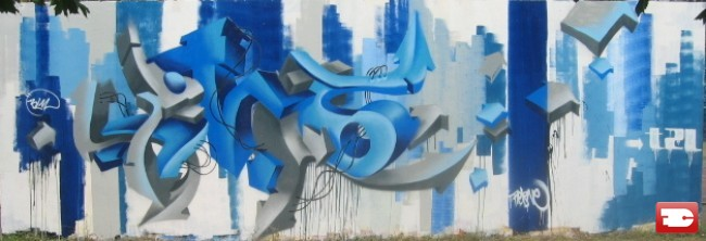 Piece By Redone - St.-Michel (France)