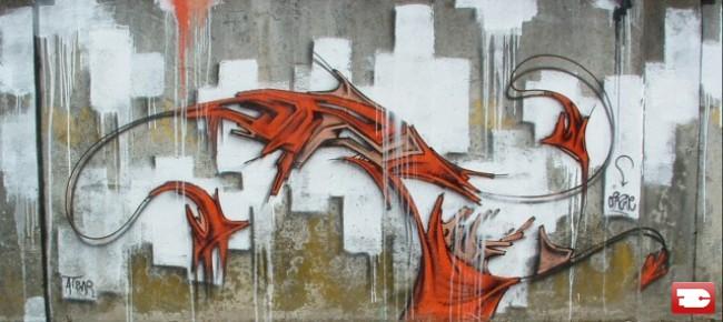 Piece Par Opaz - Pau (France)